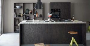 Kuchyňa LINEA - Pre veľkých aj malých tvorcov | Schuller C