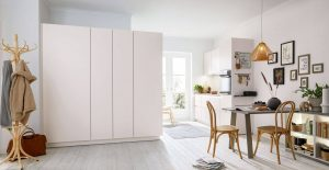 Kuchyňa NOVA - Dokonale zorganizovaná malá kuchyňa